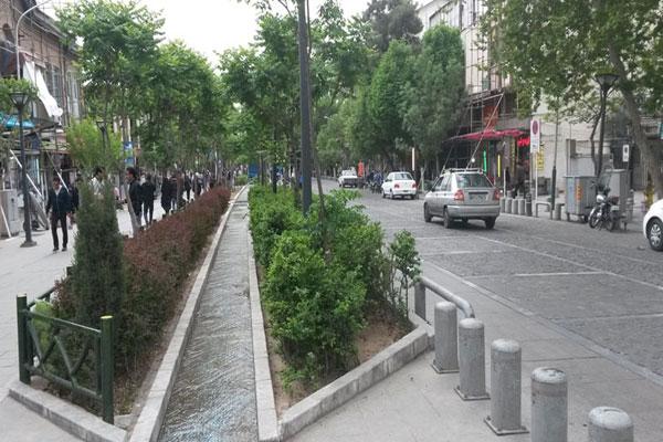 رستوران های نزدیک به خیابان ناصر خسرو که نمی دانستیم