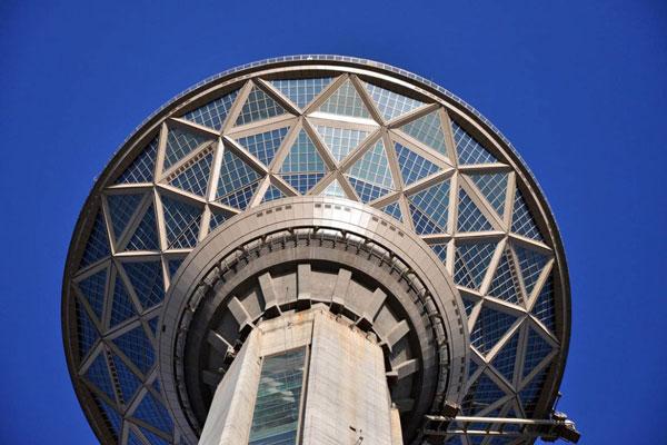 کاربرد برج میلاد تهران