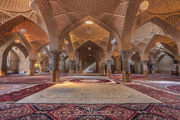 تاریخچه-مسجد-جامع تبریز