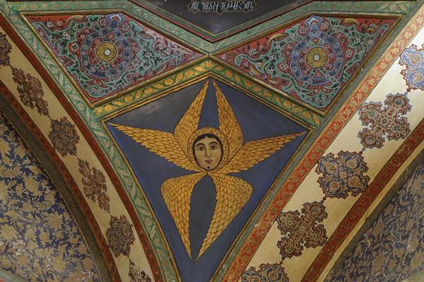 تاریخچه-کلیسا-سنت-مری اصفهان