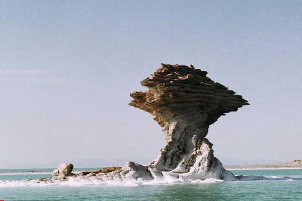 معرفی جزیره مشت عثمان