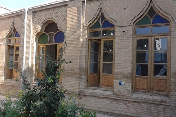 آشنایی با خانه شهید قدوسی