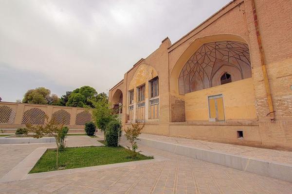 دراره-موزه-تاریخ-طبیعی اصفهان