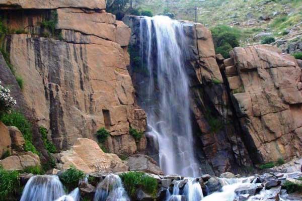 درباره آبشار گنجنامه چه می دانید؟