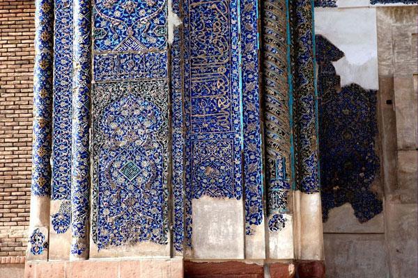 درباره-مسجد-کبود تبریز