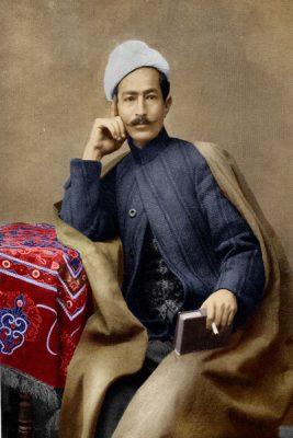 درباره ی عارف قزوینی تصنیف ساز ایرانی