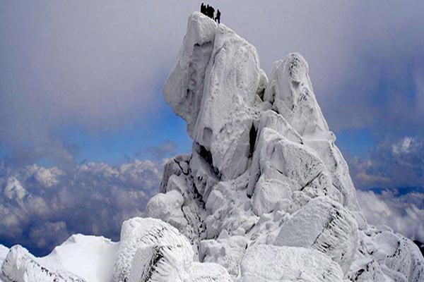 درباره ی کوهستان الوند بدانیم