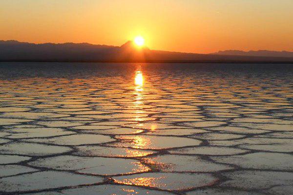 دریاچه-خور اصفهان