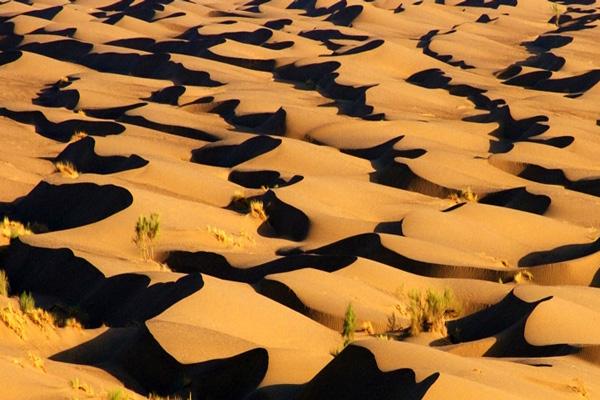 دلیل-نامگذاری-کویر-مصر اصفهان