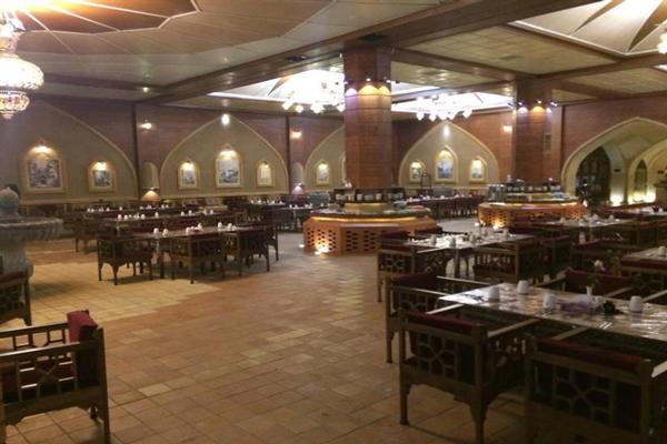 رستوران-های-نزدیک-باغ-پرندگان اصفهان