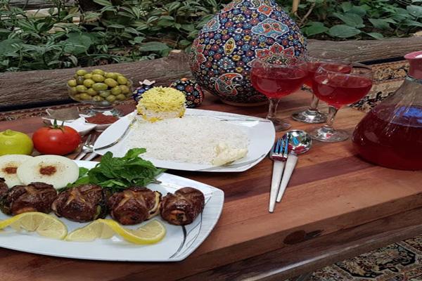 رستوران-های-نزدیک-موزه-سفال تبریز