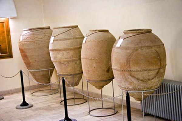 آشنایی با رستوران های نزدیک موزه هگمتانه