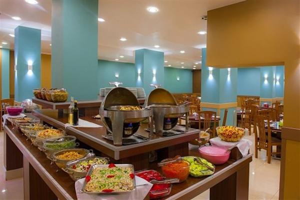 رستوران-های-نزدیک-پارک-جنگلی-ناژوان اصفهان