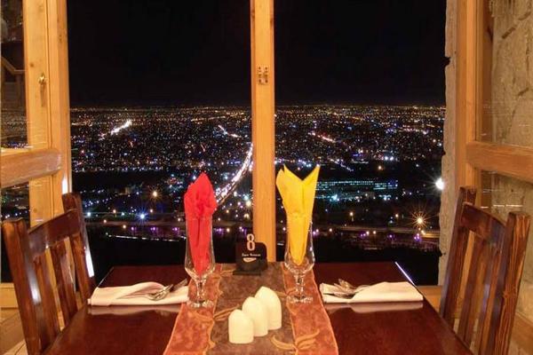 رستوران-های-نزدیک-پارک-کوه-صفه اصفهان