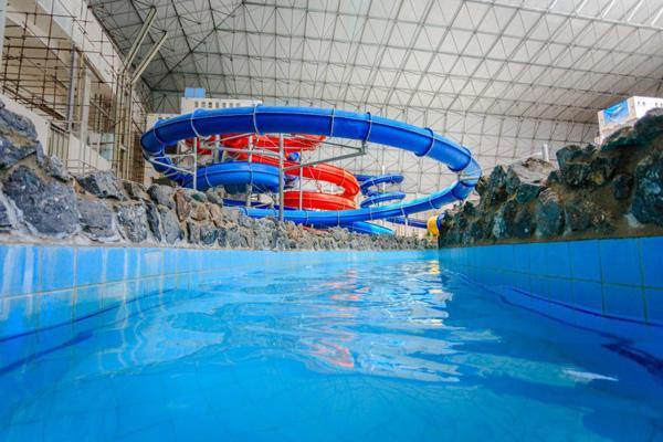 ساختار-مرکز-تفریحی-آبی-آبسار اصفهان