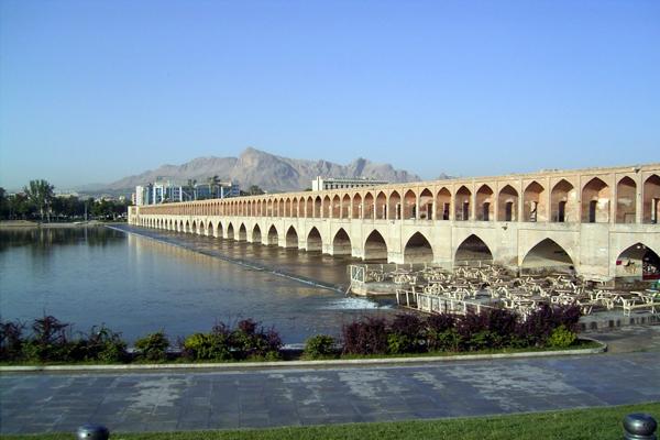 سرنوشت-این-روزهای-زاینده-رود اصفهان