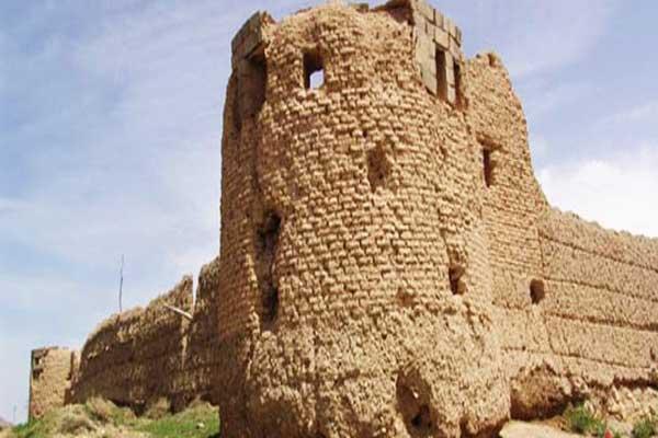 آشنایی با قلعه حیران خانم