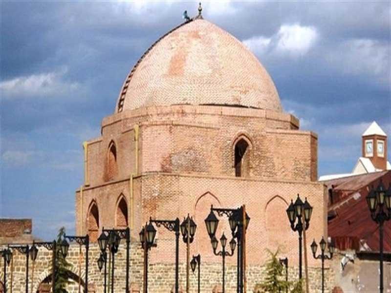 مساجد تاریخی (قسمت اول)