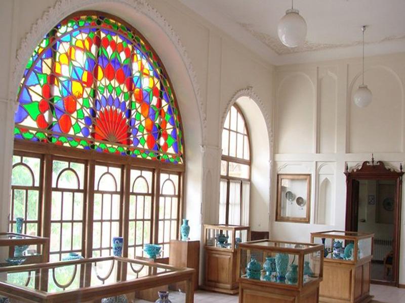 موزه-سفال تبریز