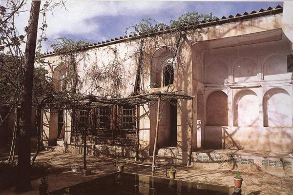 موقعیت-مکانی-خانه-قزوینی-ها اصفهان