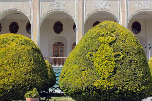 موقعیت-مکانی-موزه-هنر-معاصر اصفهان
