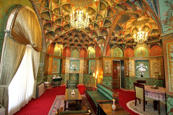 هتل-های-زدیک-زاینده-رود اصفهان
