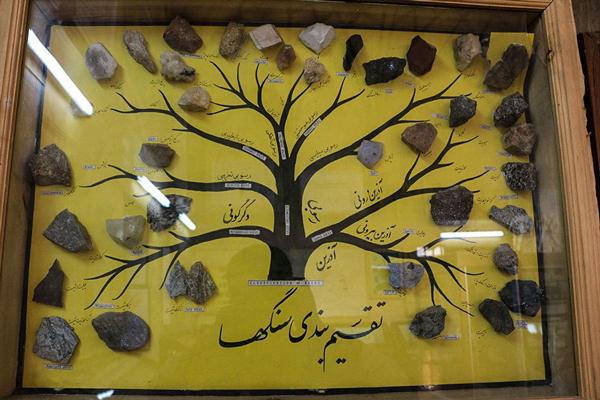 رستوران های نزدیک به موزه تاریخ طبیعی همدان