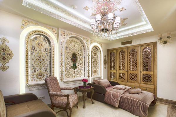 هتل-های-نزدیک--مسد-جامع-عتیق اصفهان