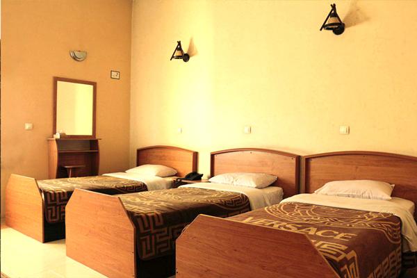 هتل-های-نزدیک-پارک-کوه-صفه اصفهان