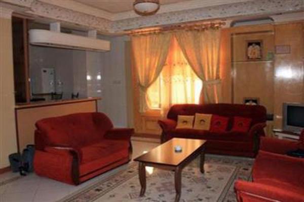هتل-های-نزدیک-پل-جویی اصفهن