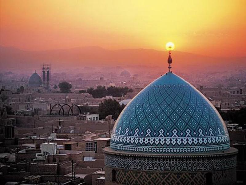 آشنایی با آرامگاه سید رکن الدین