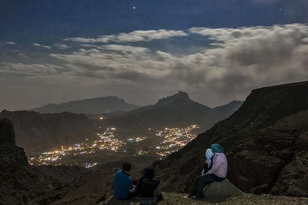 آَشنایی با امکانات کمپینگ در کوه شیرکوه