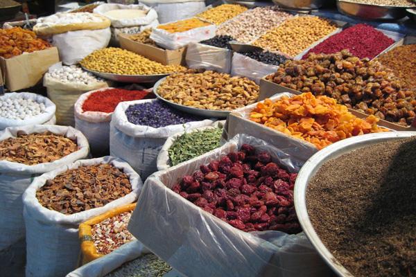 بازار-ارگ کرمان