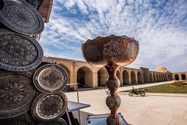 بازار-گنجعلی-خان کرمان