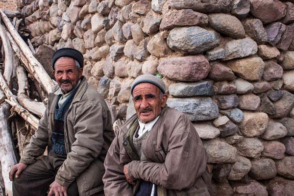 تاریخچه-روستا-کندوان تبریز