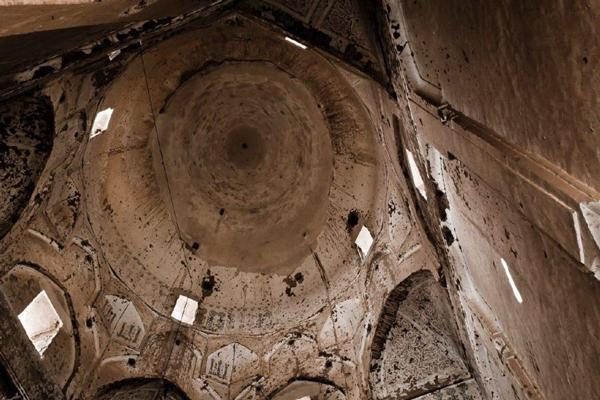 آشنایی با تاریخچه زندان اسکندر