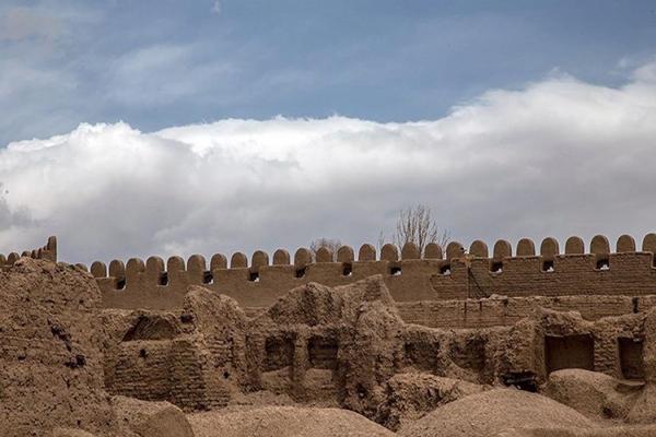 تاریخچه-قلعه-راین کرمان