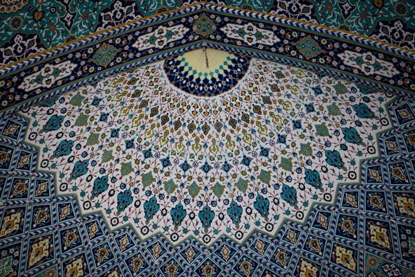 آشنایی با تاریخچه مسجد جامع