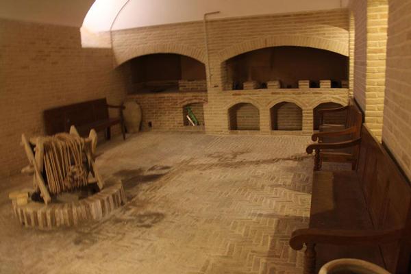 درباره موزه تاریخ و فرهنگ زرتشتیان یزد