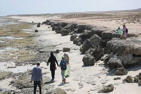 درباره هندورابی جزیره ای در خلیج فارس