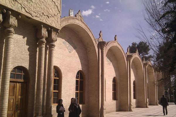 درباره-کتابخانه-ملی کرمان