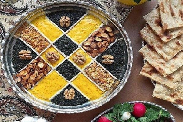 رستورانهای-نزدیک-میمند کرمان