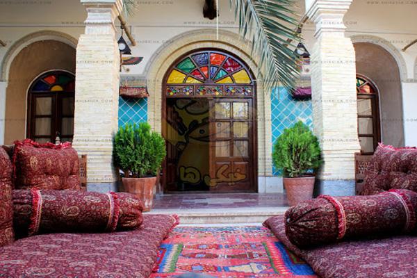 رستوران-های-نزدیک-بازار-سنتی کرمان
