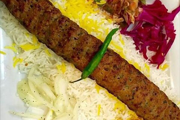 رستوران-های-نزدیک-باغ-شازده کرمان