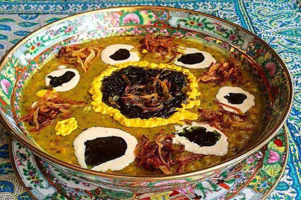 معرفی رستوران های نزدیک به آب انبار رستم گیو