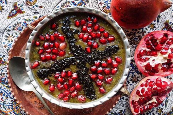 آشنایی با رستوران های نزدیک به خانه تهرانی ها