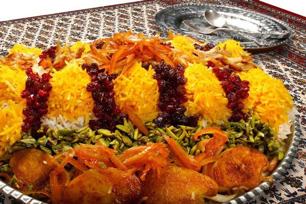 رستوران-های-نزدیک-حرم-شاه-نعمت-الله-ولی کرمان