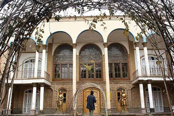 رستوران-های-نزدیک-خانه-مشروطه تبریز