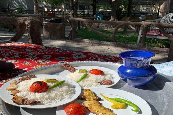 رستوران-های-نزدیک-روستای-کندوان تبریز