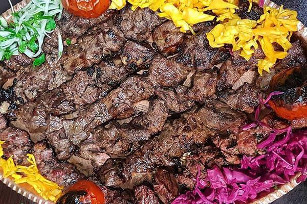رستوران-های-نزدیک-یخدان-مویدی کرمان